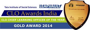 Dr. Madana Kumar - CLO award gold winner
